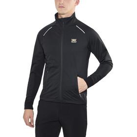 X-Bionic Cross Country SphereWind Light Jacket Men Black